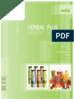 Herbal Plus2003 Very Complete