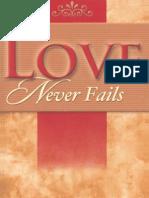 66294693 Love Never Fails Kenneth Copeland