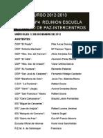 2012 ACTA Nº 04