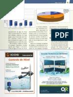 Anúncio ICOS Revista Hydro - Nov/2012