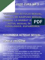 Sexologie Curs 3