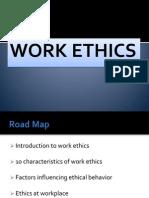 Work Ethics 20.12.2012