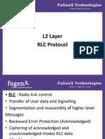 RLC Protocol