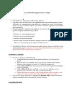 MOCK TEST for GATE 2013 Graduate Aptitude Test in Engineering