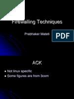 Pm Firewalls