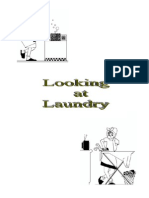 Laundry in Hotels