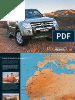PAJERO Owners Manual