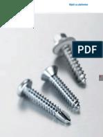 sheat metal screws