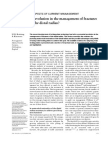 A Revolution in the Management of Fractures