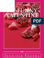My Funny Valentine Chapter 3 & 4
