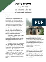 english article