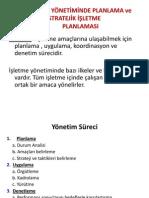 Satış Yönetimi IV