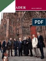 The Fatima Crusader Issue 104 Winter 2013