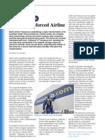 30 Lecuture Report Transavia