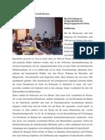 Die Entwicklung Zu Zivilgesellschaft Und Burgerengagement in Polen