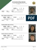 Peoria County inmates 12/20/12