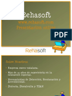 Rehasoft General