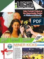 Spotlight EP News December 20, 2012 No. 462