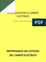 Ie11108 Hv Campo Electrico