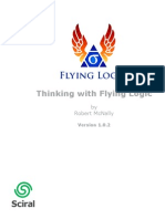 Thinking With Flying Logic