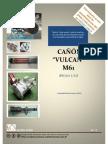 CUADERNO DESDE CERO nª 2 (Vulcan M61 Tutorial)