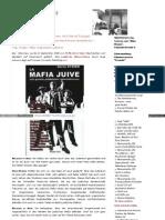 Drogenhandel - Drogengeschäfte II - Interview mit Hervé Ryssen - schwertasblog_wordpress_com_2011