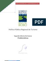 Segundo Informe Parcial Politica de Turismo Bio Bio (2)[1]