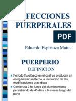 infecciones puerperales y shock septico.ppt