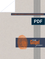 The Gospel Primer_Ch.1