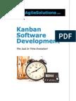 Kanban Software Development