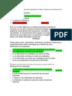 lección Evaluativa 2 Psicologia