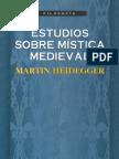 Estudio sobre mistica medieval