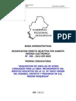 ADS Nº 008-2012-CEP-SRDI