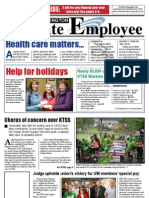Washington State Employee, 12/2012