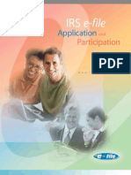 e-file Application
