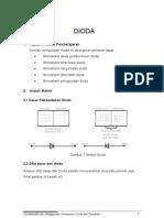 Dioda & Transistor