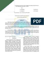 Pengaruh Tingkat Pendapatan Terhadap Keuntungan PT XL Axiata Selama 5 Tahun. Hamdan Raihan (1111082000005) & Irfan Ardiyansah (1111082000107) [REVISI TERBARU]