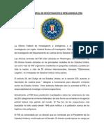 Oficina Federal de Investigacion