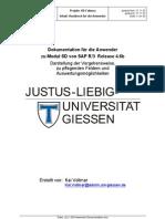 SAP SCM SD