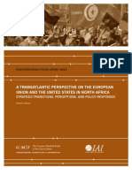 A Transatlantic Perspective on the European Union and the United States in North Africa