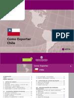 Exportação Chile