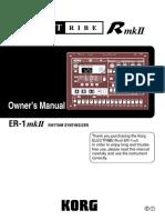 Korg Manual