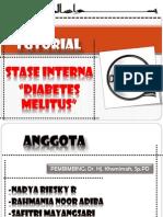 Tutorial Diabetes Melitus Revisi