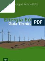Guia Tecnica Energia Minieolica