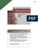3 Atom Nuclear