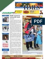 December 21, 2012 Strathmore Times