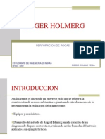 Presentacion Roger Holmberg