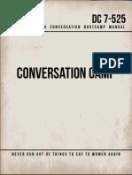 Conversation Camp