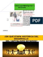 Presentación - Sr. Sergio Boissier