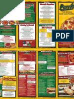 Perri's Pizzeria